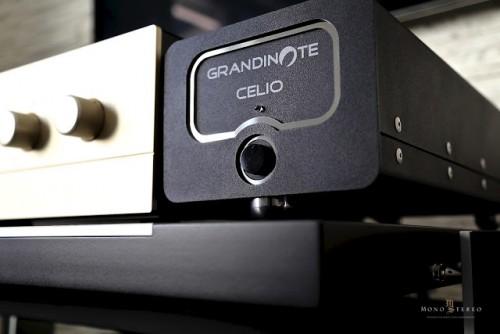 Grandinote – BD-Audio