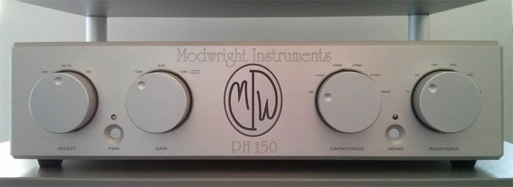 ModWright PH 150 Phono Stage