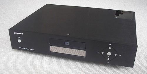 A8500 puresound