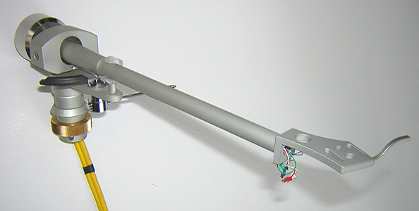 Audio Note Arm Three Tonearm