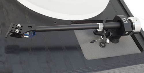 Audio Note Arm Two Tonearm