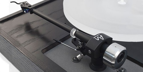 Audio Note Arm One Tonearm