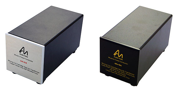 Audio Note Step up Transformer