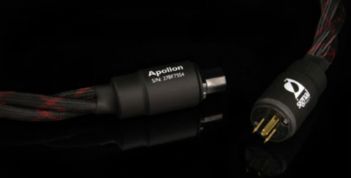 Signal Projects Apollon Cable