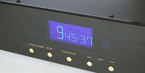 Audio Note CD 2.1X MKII CD Player