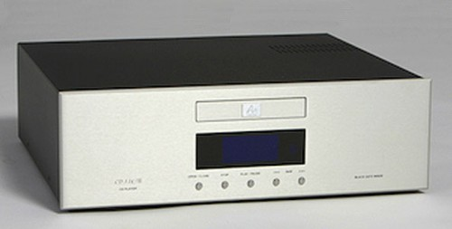 Audio Note CD 3.1X MKII CD Player