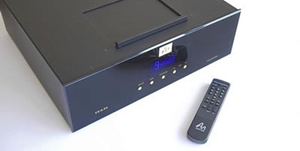 Audio Note CD 4.1X CD Player