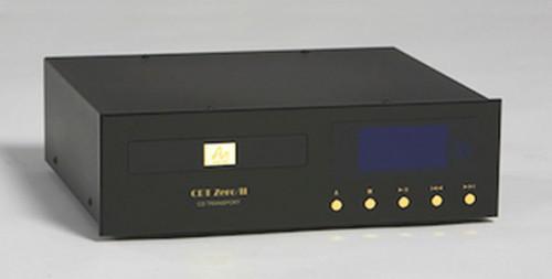 Audio Note CDT Zero MKII CD Transport