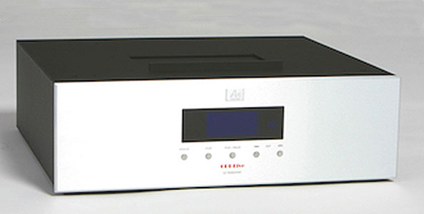 Audio Note CDT Five CD Transport