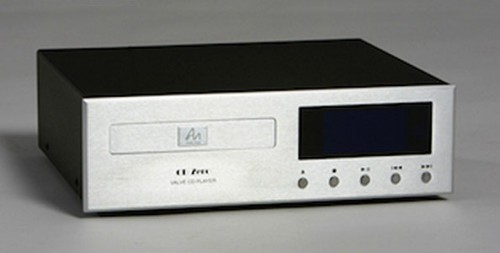 Audio Note CD Zero