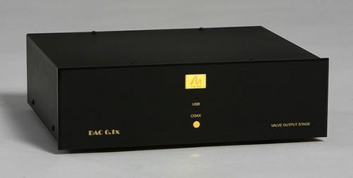 Audio Note 0.1X DAC