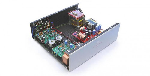 Audio Note 3.1X Balanced DAC