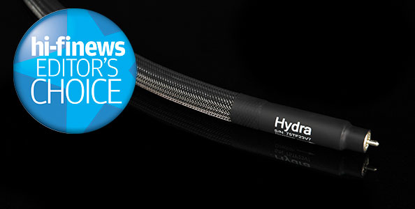 Signal Projects Hydra Cable