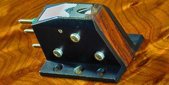 Audio Note Io 2 Cartridge