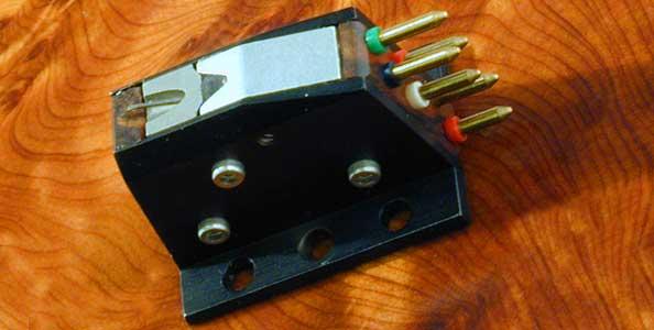 Audio Note Io Ltd Cartridge