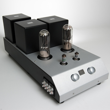 Audio Note UK Integrated Amplification