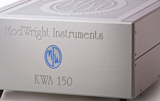 ModWright KWA 150 Signature Edition Amplifier