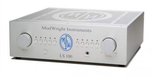 ModWright LS100 Pre Amplifier