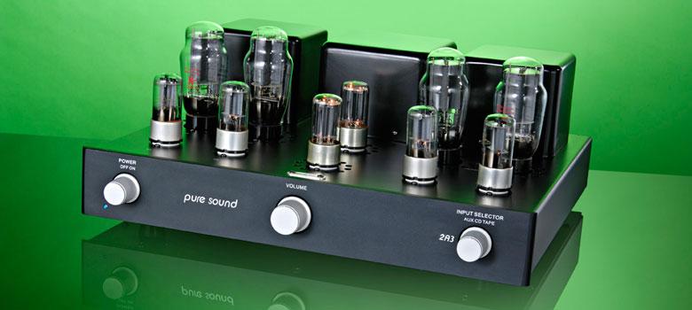 puresound 2a3