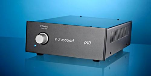 puresound p10