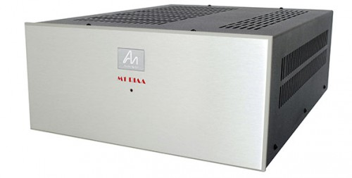 Audio Note M1 Phonostage