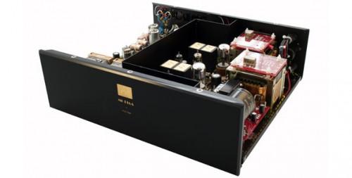 Audio Note M1 Phonostage