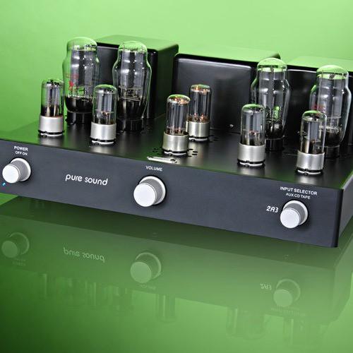 Puresound UK