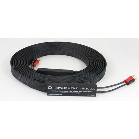 Townshend Audio Cables