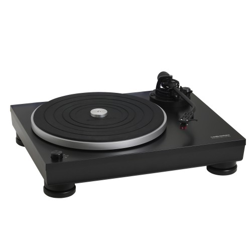 Audio Technica Cartridges, accessories and Direct Drive Turntable