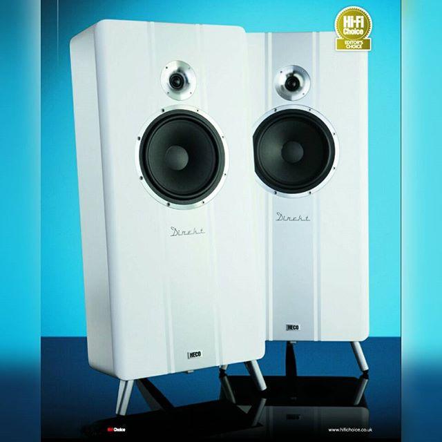 Heco Direkt Loudspeakers