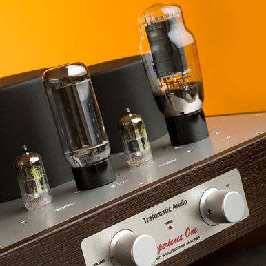 Trafomatic Audio