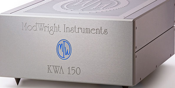 Modwright  LS36.5 & KWA150SE Review