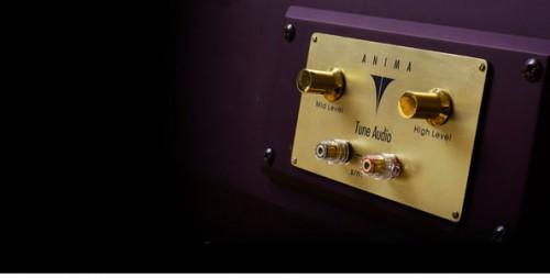 Tune Audio Anima Speaker