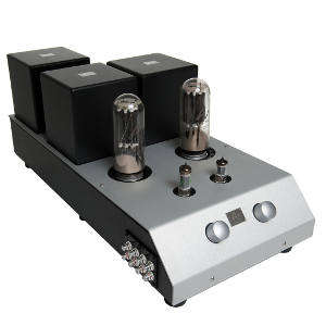 Integrated Amplifier – BD-Audio