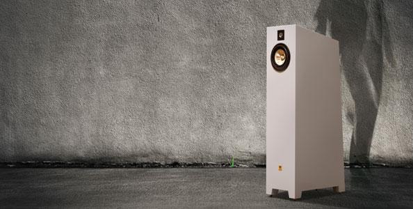 Tune Audio Prime Speaker Review